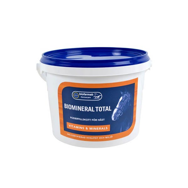 Biomineral Total Biofarmab 1,2 Kg