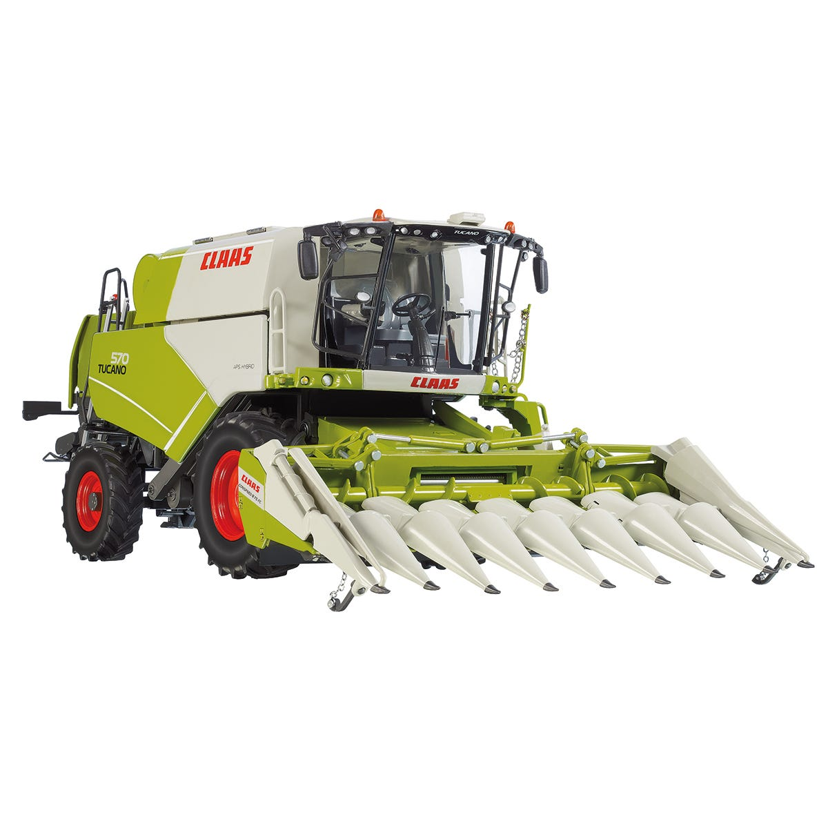 Claas Tucano Wiking 570 Conspeed 1:32