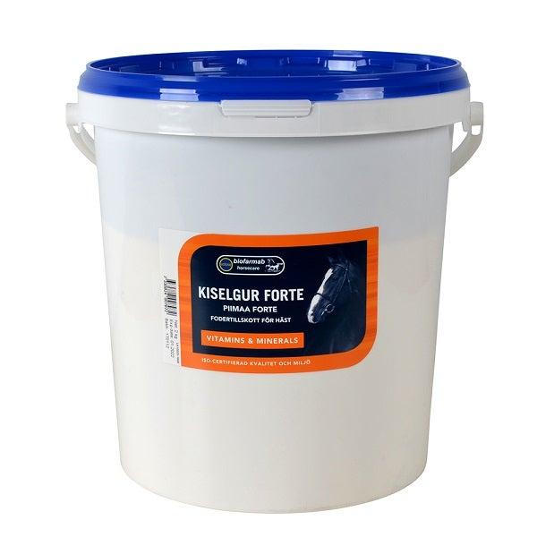 Kiselgur Forte 2 kg - Eclipse Biofarmab