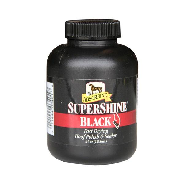Hovlack Absorbine Supershine Black 236 ml - Absorbine