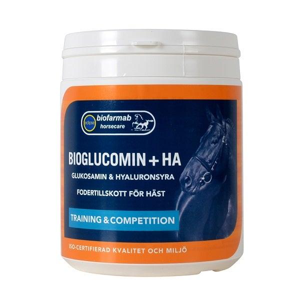 Bioglucomin+ha Biofarmab 450 G
