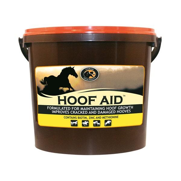 Hoof Aid Biotin Foran 1 kg - Foran Equine Products