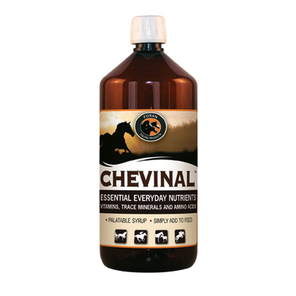 Chevinal Foran 1 l - Foran Equine Products