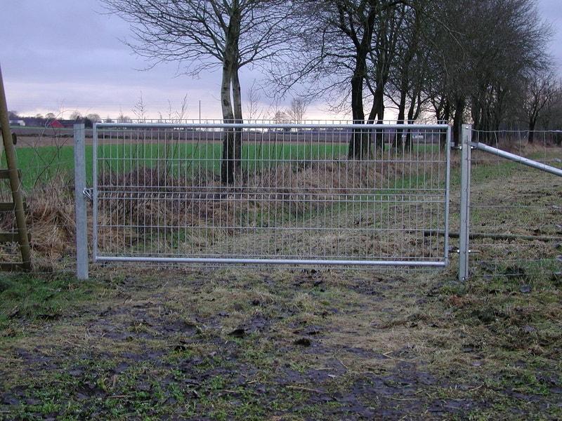 Farmargrind Ekholma Dubbel 1100x2500 Mm