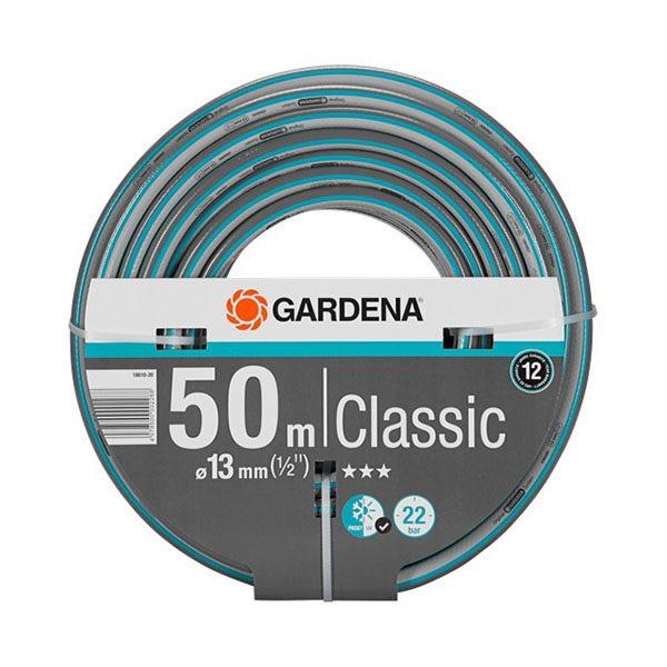 Vattenslang Gardena Classic 50 M 1/2