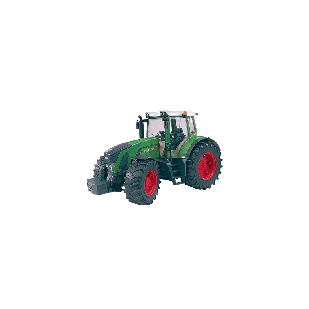 Traktor Fendt 936 Vario Bruder 01:16