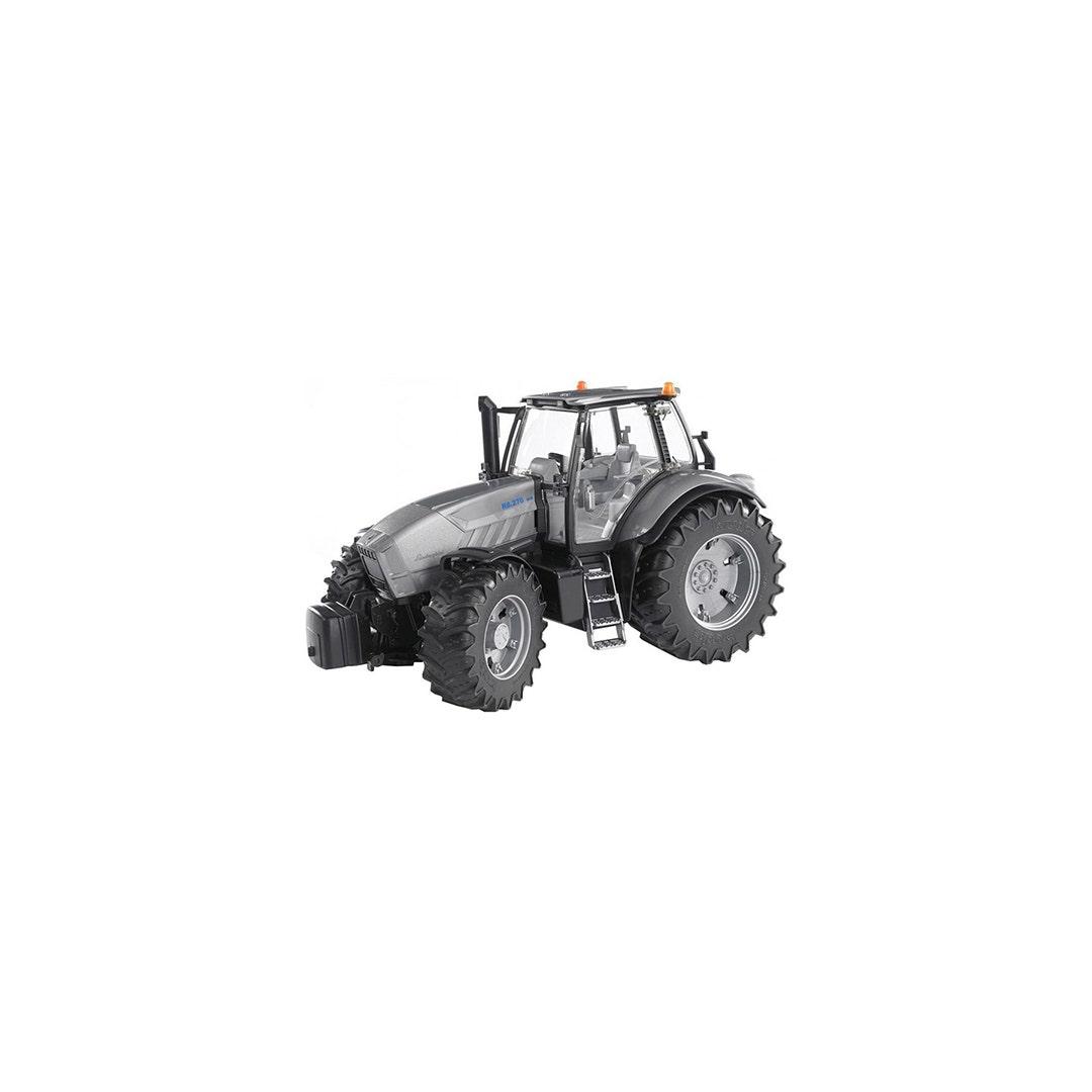 Traktor Lamborghini  R8270 Dcr Bruder 01:16