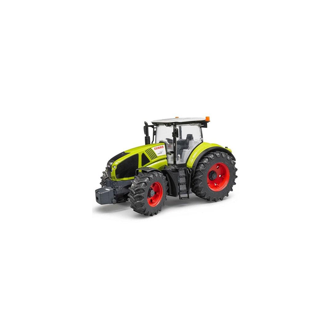 Traktor Bruder Claas Axion 950 01:16