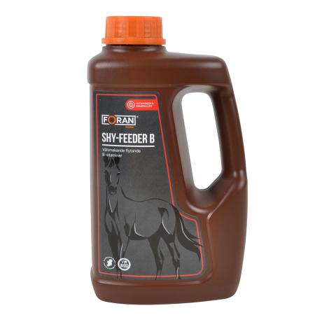 Shy Feeder B Foran 1 lit - Foran Equine Products