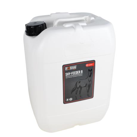 Shy Feeder B Foran 20 lit - Foran Equine Products