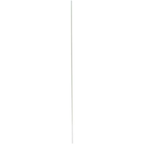 Glasfiberstolpe + Rund, 8mm Ø 1500mm 50 St/fp