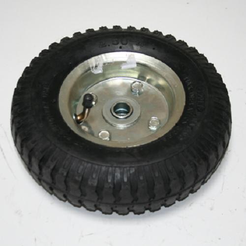 Hjul 2.50x4 Pfk 15-38