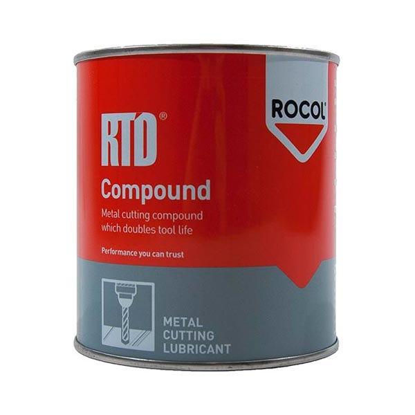 Kylpasta Roccol - Rocol