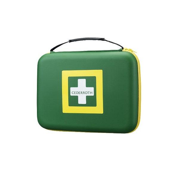 Första Hjälpen-kit Cederroth 390102 L
