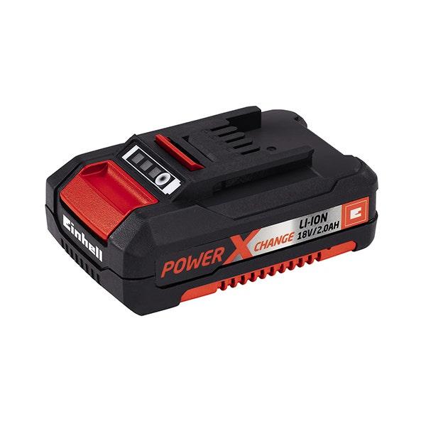Batteri Einhell 2,0 Ah 18 V Till Powerxchange