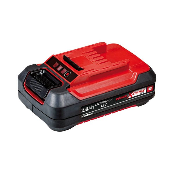 Batteri Einhell 2,6 Ah 18 V Till Powerxchange Plus