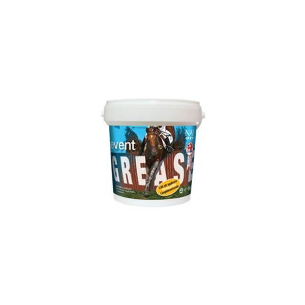 Event Grease Hinderkräm NAF 2,5 kg - NAF