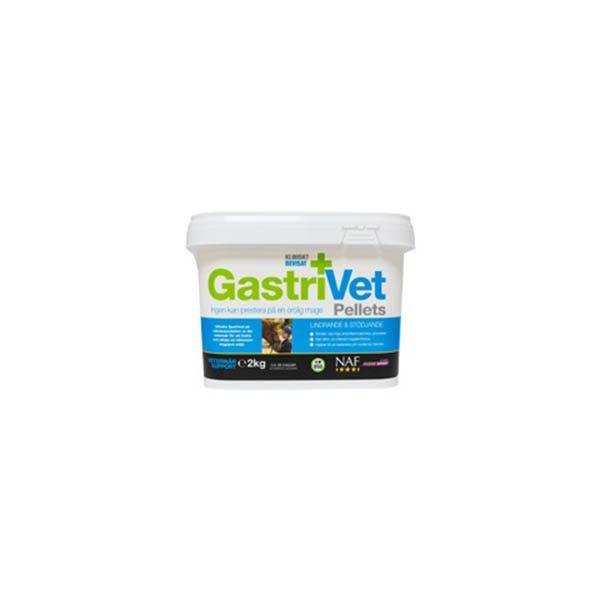 GastriVet NAF Pulver 2 kg - NAF