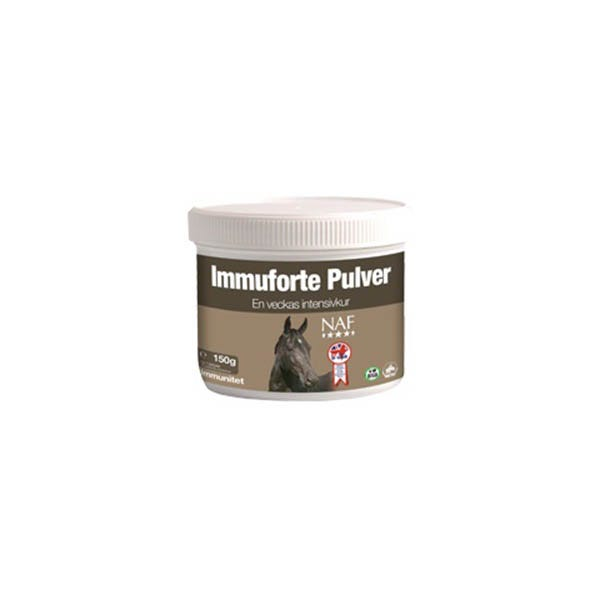 Immuforte NAF Pulver 150 g - NAF