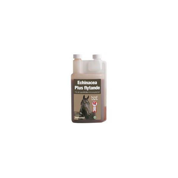 Echinacea Plus NAF Flytande 1 liter - NAF