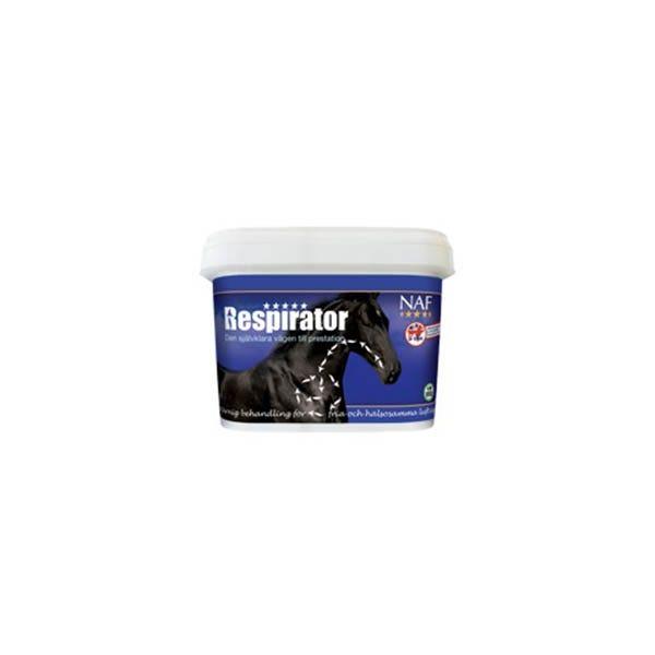 Respirator Pulver NAF Pulver 1 kg - NAF