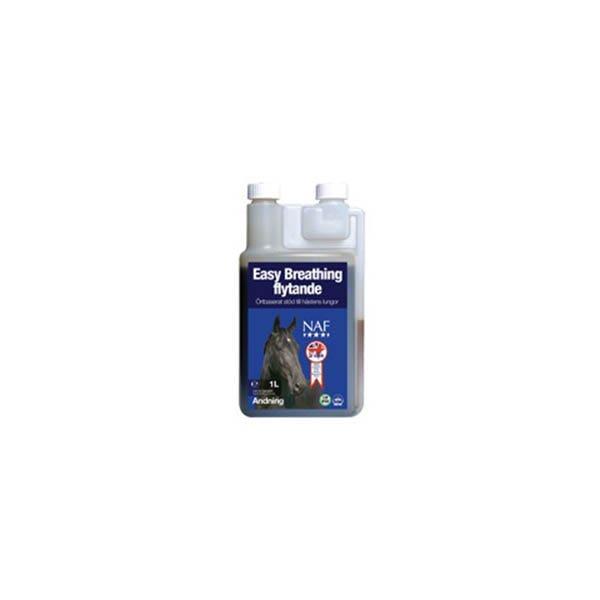 Easy Breathing NAF Flytande 1 liter - NAF