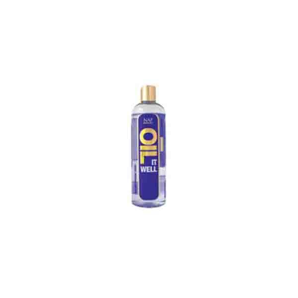 Oil it Well NAF Flytande 500 ml - NAF