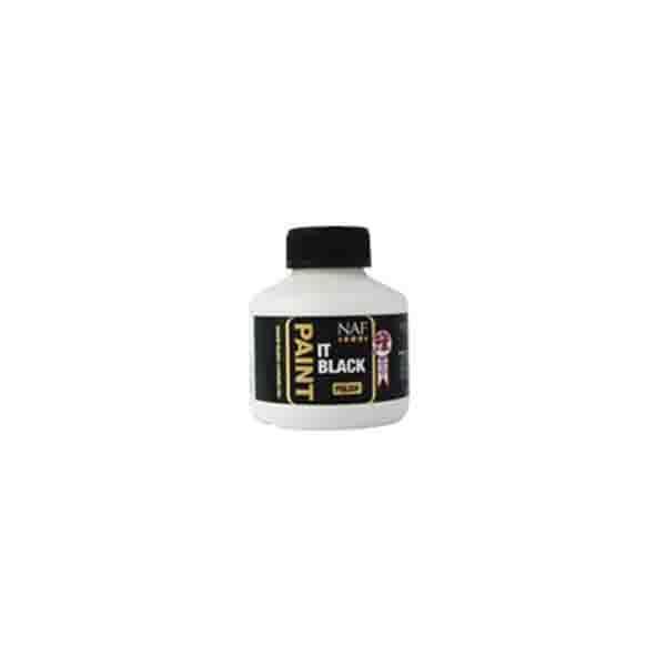 Paint it Black NAF Flytande 250 ml - NAF