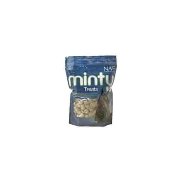 Minty Hästgodis NAF Pellets 1 kg - NAF
