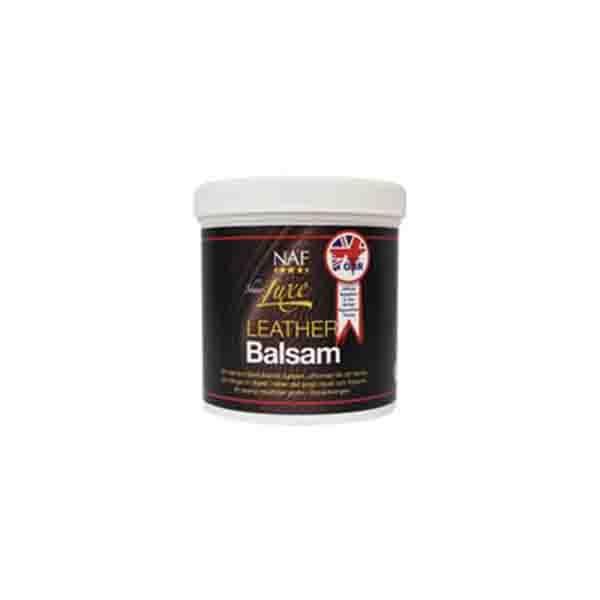 Luxe Leather Balsam NAF Balsam 400 g - NAF