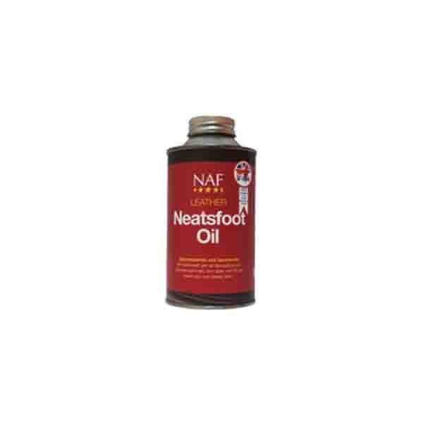 Neatsfoot Oil NAF Olja 500 ml - NAF