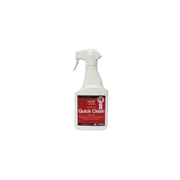 Leather Quick Clean NAF Spray 500 ml - NAF