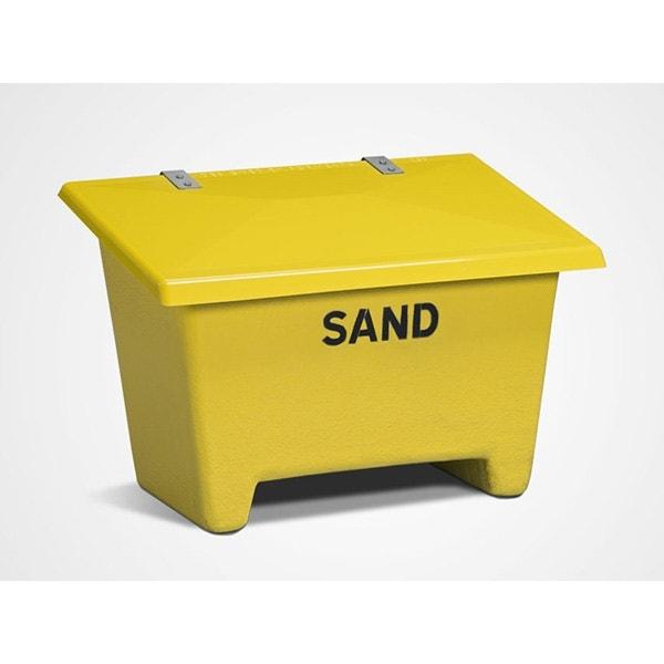 Sandbehållare Formenta 250 Liter Gul