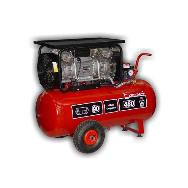 Kompressor Nardi 2,5 Hk 90 liter 230 V
