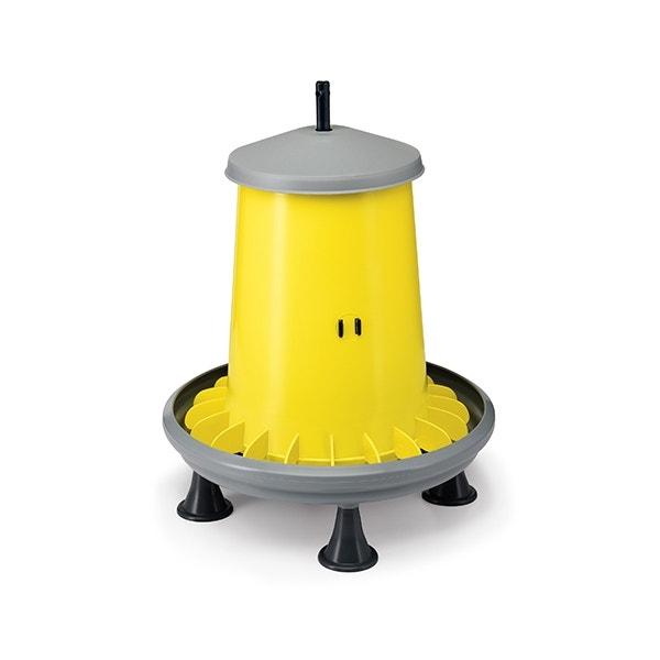 Foderautomat River Systems Arcus Gyro 9 Liter