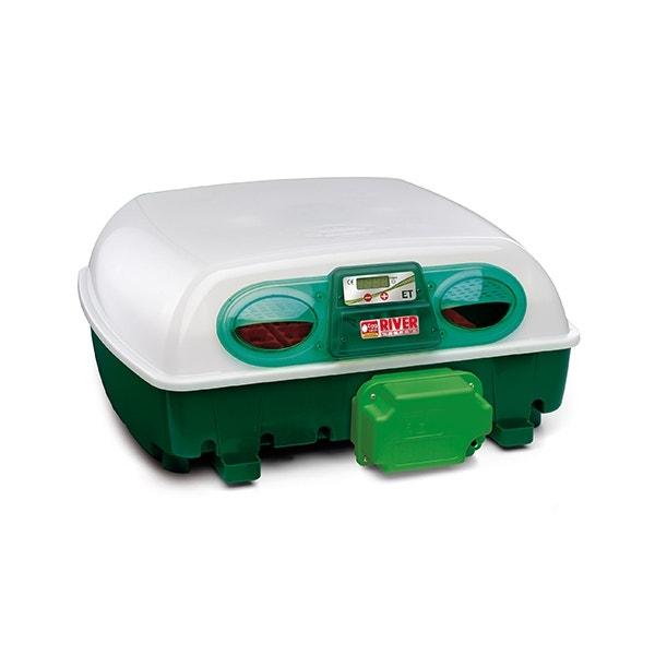 Äggkläckningsmaskin River Systems 49 ägg helautomatisk