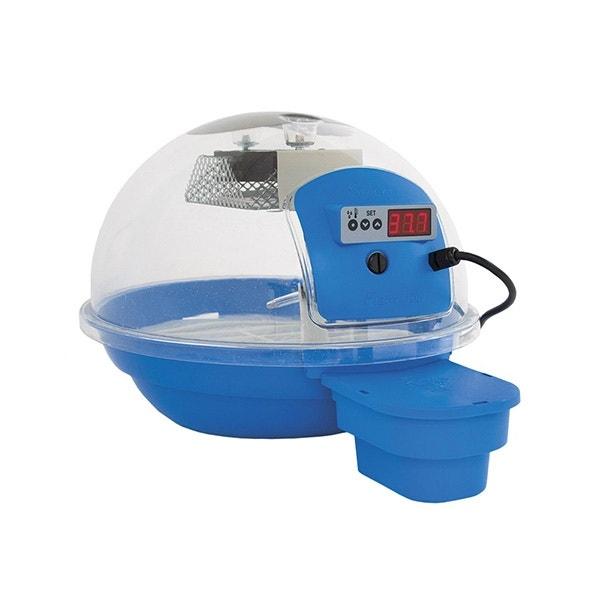 Äggkläckningsmaskin Fiem Smart 24 Digital Blå