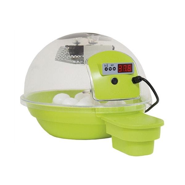 Äggkläckningsmaskin Fiem Smart 24 Digital Grön