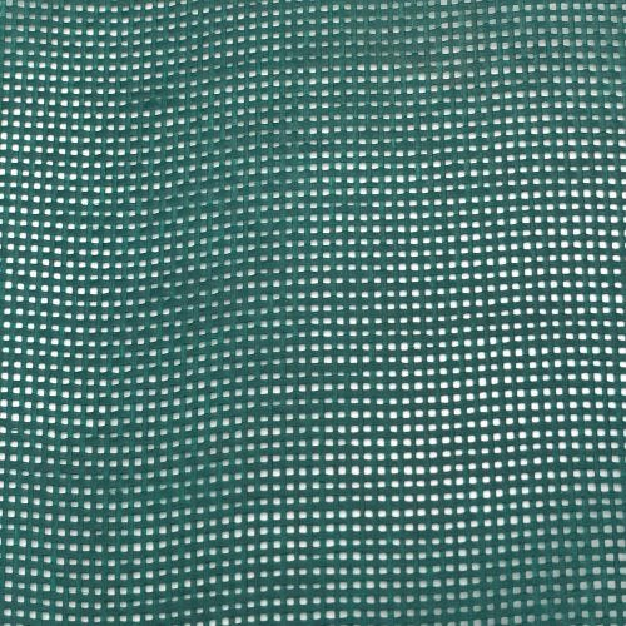 Vindnät Foga Grönt Bredd 200 Cm Per Meter