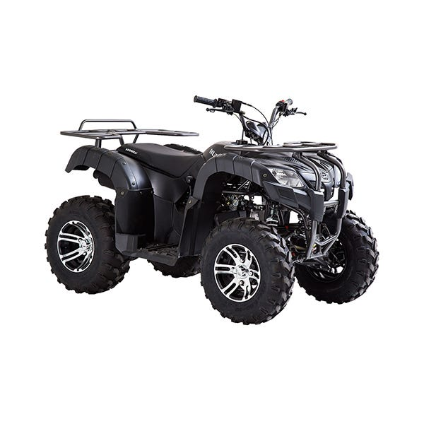 ATV Viarelli Hunter 150cc Mattsvart