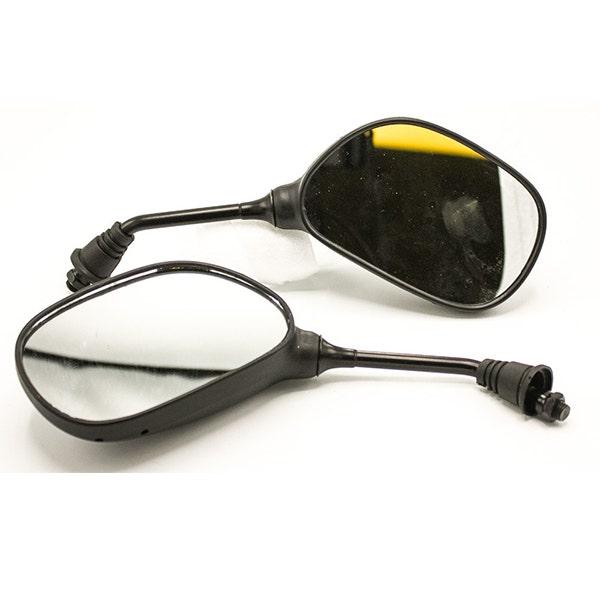 Backspeglar Viarelli Höger Och Vänster Till Atv Hunter 150cc