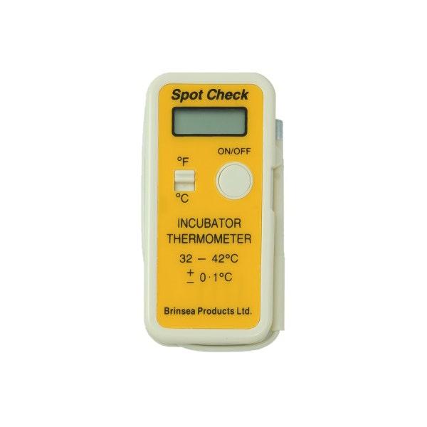 Termometer Digital Avancerad