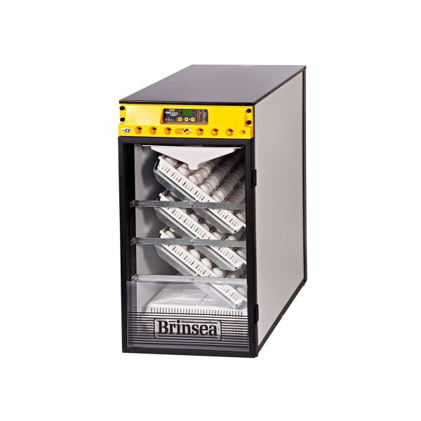 Äggkläckare Brinsea OvaEasy 380 Advance 11