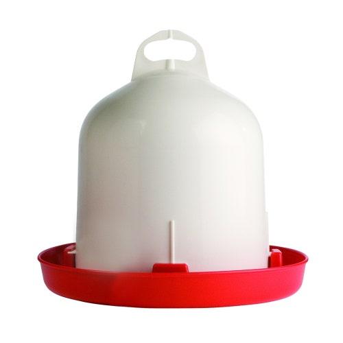 Vattenautomat 6 Liter Med Dubbelcylinder