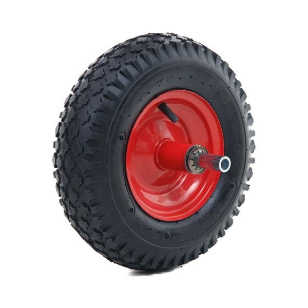Hjul Gen 3.50-6-2 K
