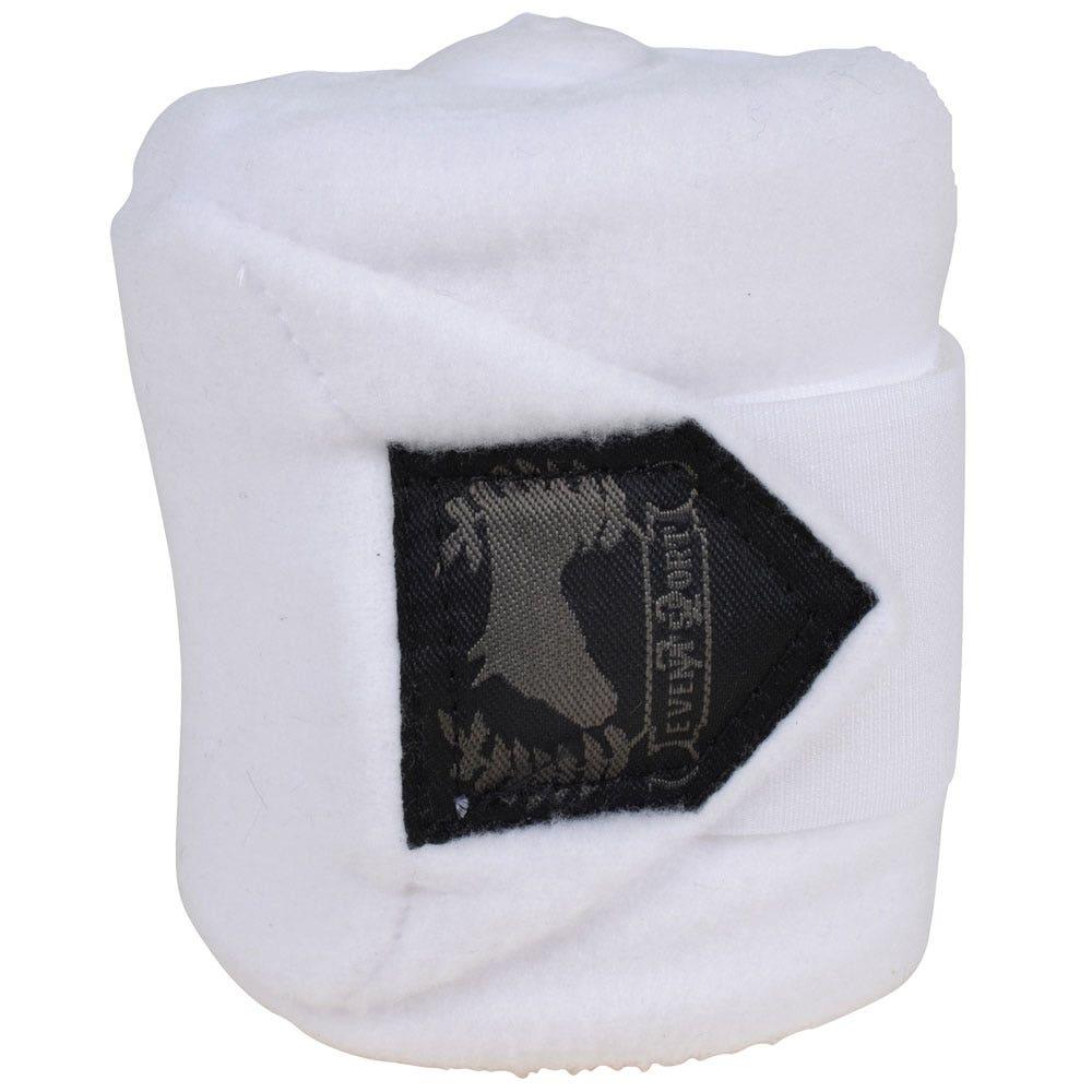Fleecebandage Hansbo Basic 4 m x 12 cm Vit - Hansbo Sport