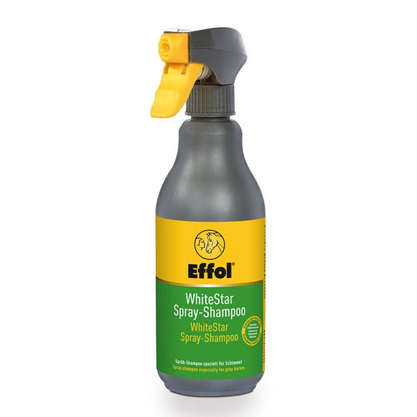Schampo Effol White Star Spray 500 ml - Effol