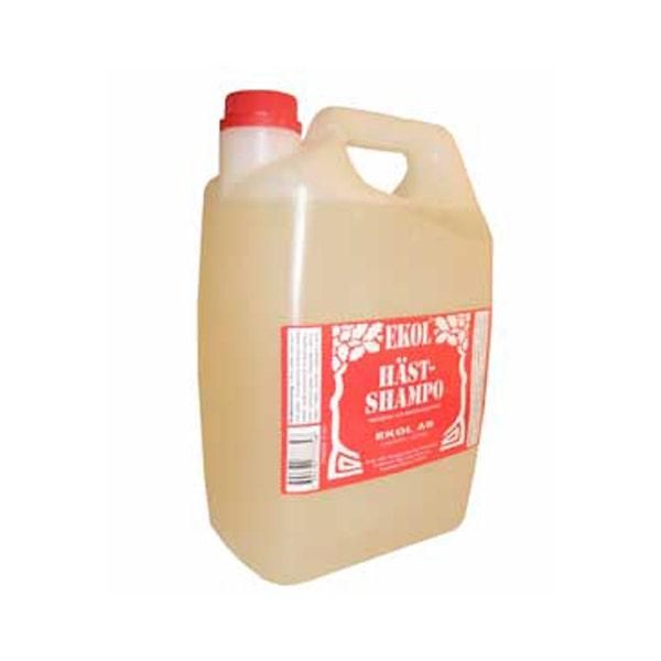 Hästschampo Ekol 5000 ml - EKOL