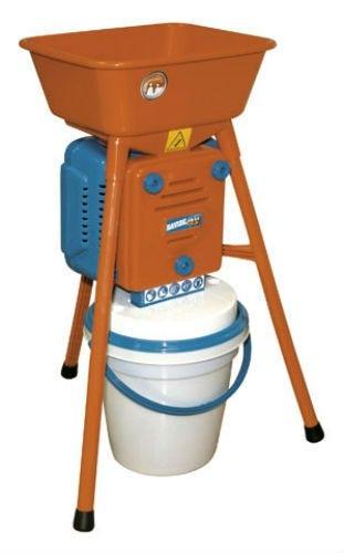 Elektrisk Foderkvarn 580 Watt
