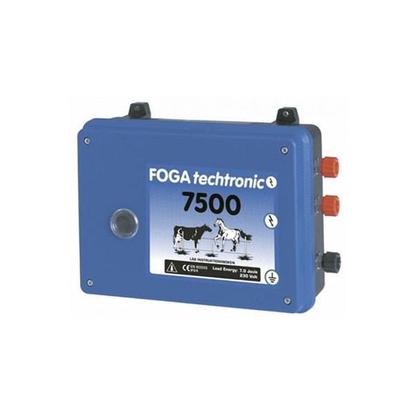 Stängselaggregat Foga Techtronic 7500 230 V